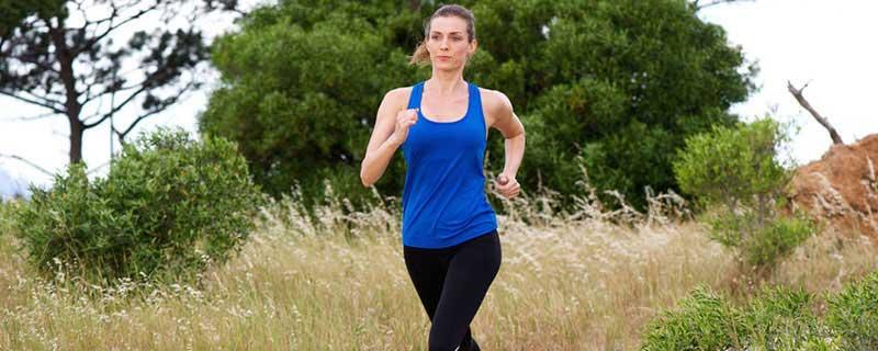 Tips for Lifetime Women Runners
