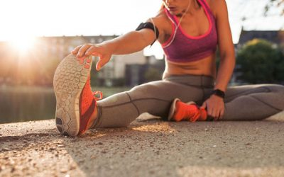 Are Women More at Risk for Sports Injuries?